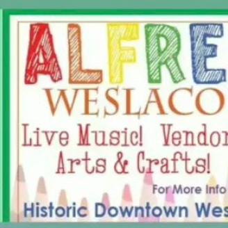 Weslaco Street Market