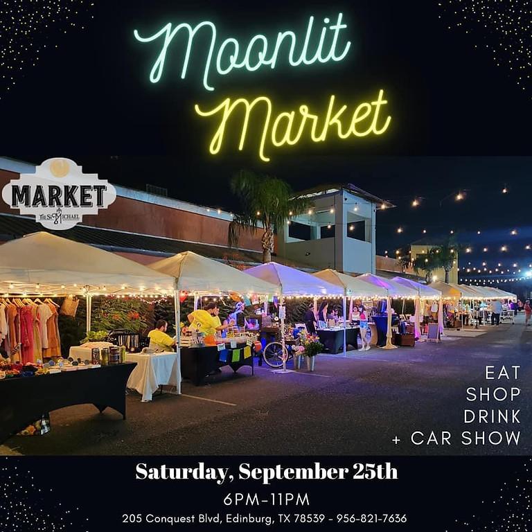 RGV Moonlit Market