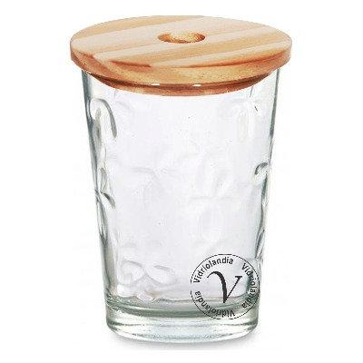 Gotas con  tapa agujero