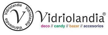 vidriolandia carameleras candy bar y floreros de vidrio para deco