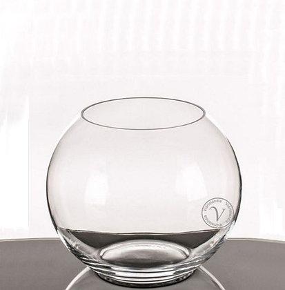 Pecera  N°4 (cristalina)