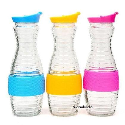 Botellas de Color 900cc
