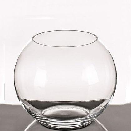 Pecera  N°5 (cristalina)