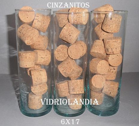 Cinzanito 7x20 (calidad común)