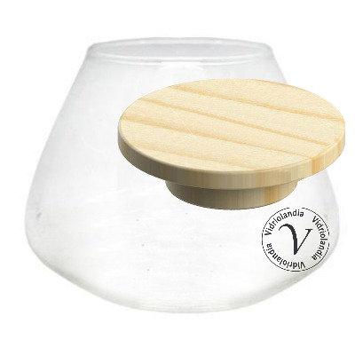 Granate Mini con Tapa Madera