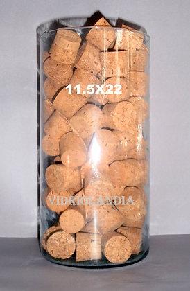 Cilindro 12x20 (calidad común)