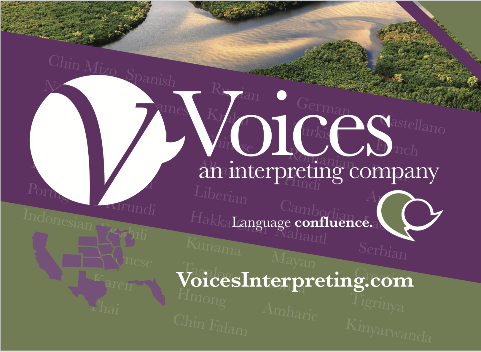 Voices Interpreting
