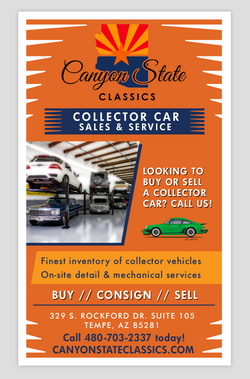 Canyon State Classics