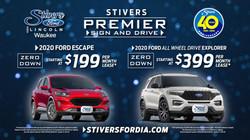 Stivers TV Ad
