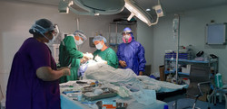 we doing dental treatment under general