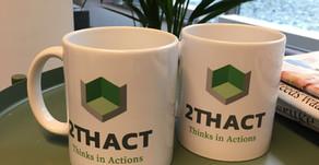 Werken bij 2THACT