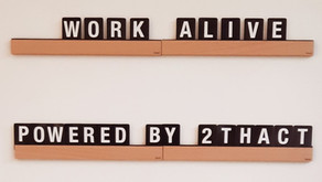 Work Alive - Powered by 2THACT
