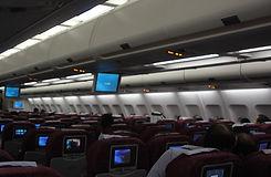 Khao Lak: Flugzeug nach Khaolak.