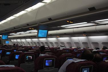 Самолет кабины