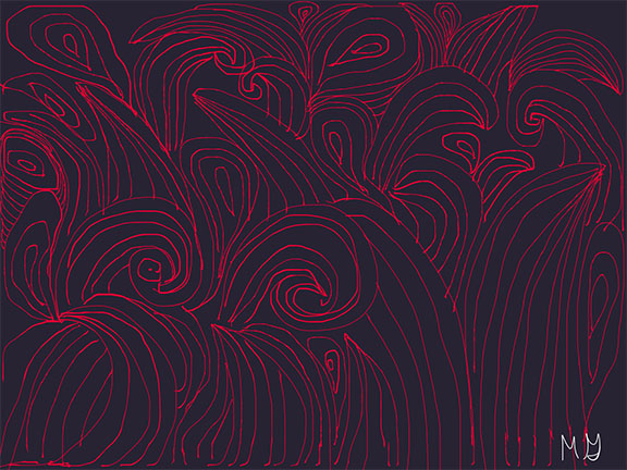Greco_M_Ghost Waves in Red and Black_2.jpg