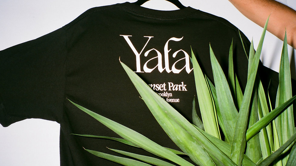 Yafa Classic T-Shirt