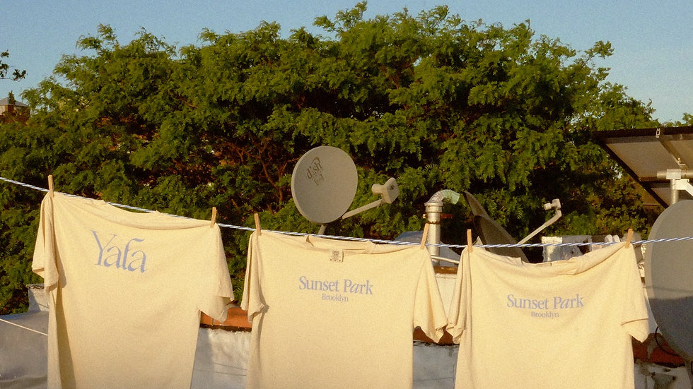 Sunset Park Tee