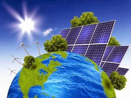Os benefícios de gerar sua própria energia através de painéis solares