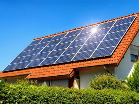 Saiba quais são as principais dúvidas sobre placas solares fotovoltaicas