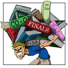 Academic Stress: Quarantine Edition