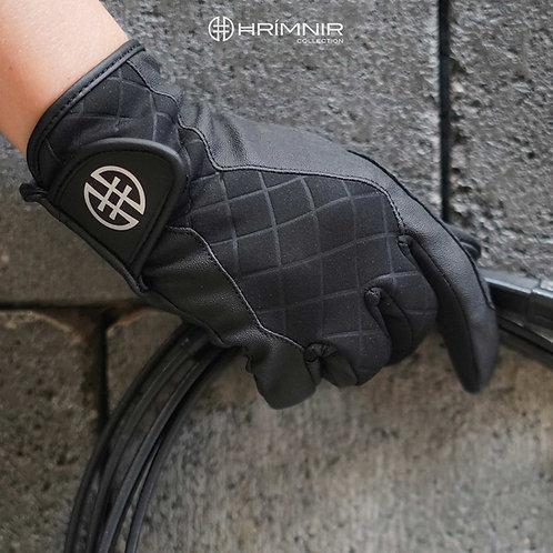 Hrimnir Geysir grip handske med tunt foder