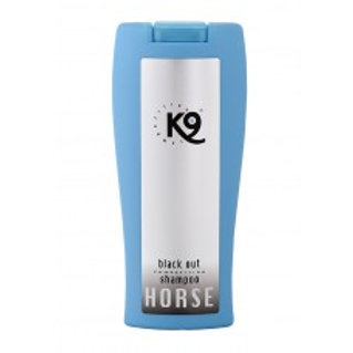 K9 Aloe Vera Black Out Shampoo 300ml