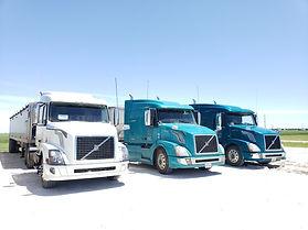 Three trucks in a row.JPG