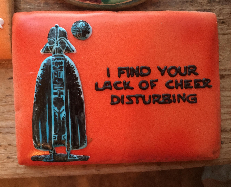 Star Wars Darth Vader X-mas