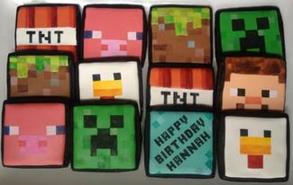 Minecraft, More addictive than lemonade...