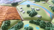 Settlers of Catan, more sheep... less gluten