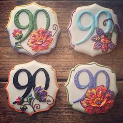 Instagram - Part of a 90th birthday platter.jpg