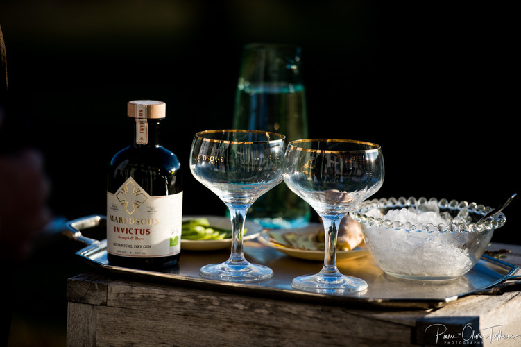 Gin_Maredsous_Invictis_Cocktail_ready_Le