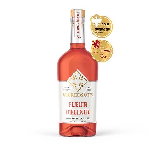 FLEUR D´ÉLIXIR BIO - 14% alc. vol. - 700 ml
