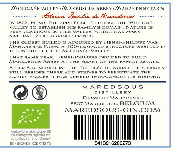 Maredsous-label-AI_AÉQUATIS_Label_right.