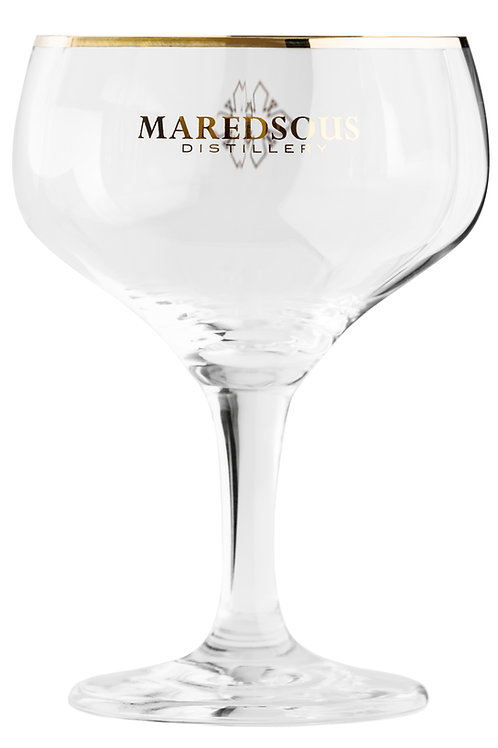 MAREDSOUS GLASS 47cl