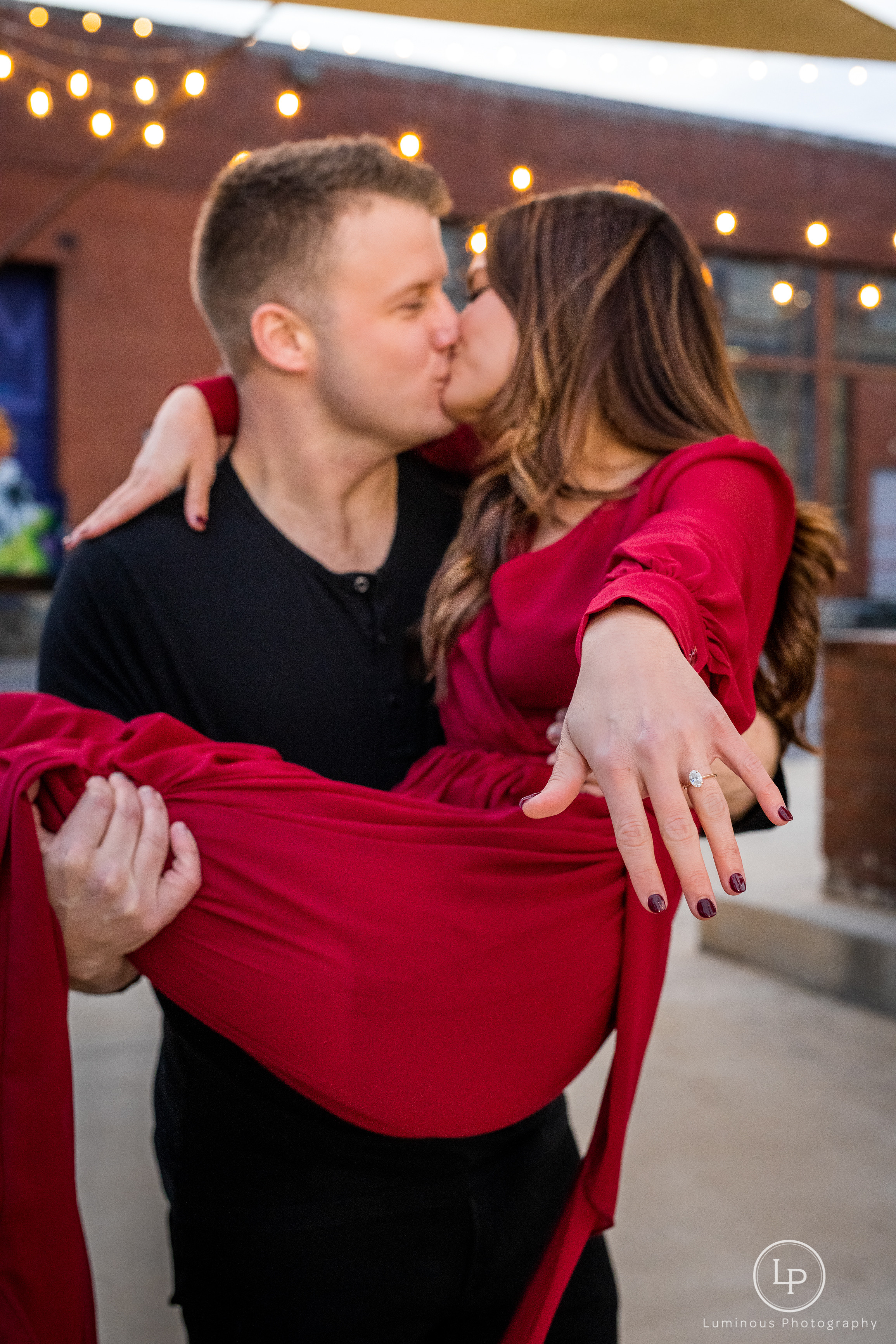 Engagement / Extended Session