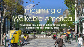 Imagining a Walkable America