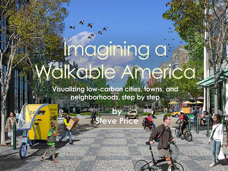 Imagining a Walkable America