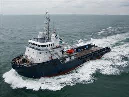 Anchor Handling/Supply Tugs