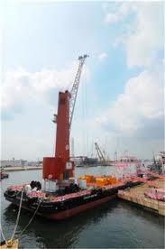 Coal Transhipper