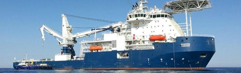 DP3 Subsea Construction Vessel