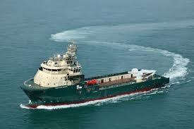 Platform Supply Vessels