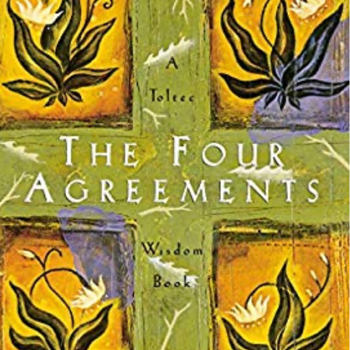 The Four Agreements Workshop - A Practical Guide To Personal Freedom