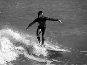 Surfing LBI