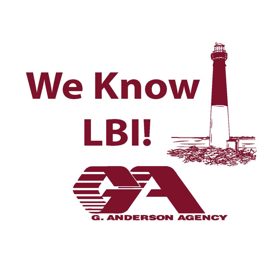 We Know LBI App