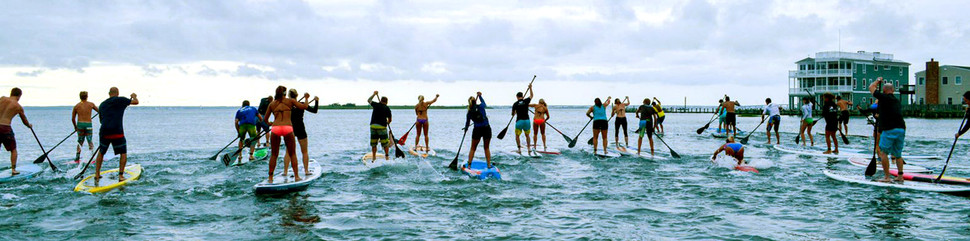 South End Surf N Paddle