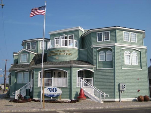 NJ Maritime Museum