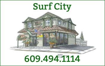 Panzone's Surf City
