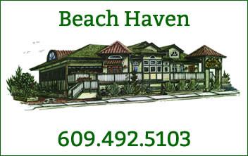 Panzone's Beach Haven