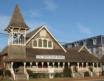 Long Beach Islnad Museum